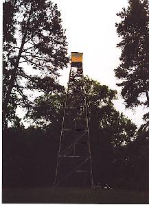 Ceasar Creek State Park-Fire Tower